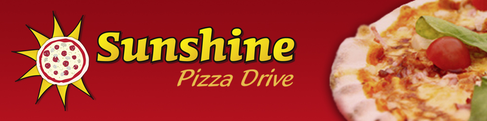 Sunshine Pizzadrive